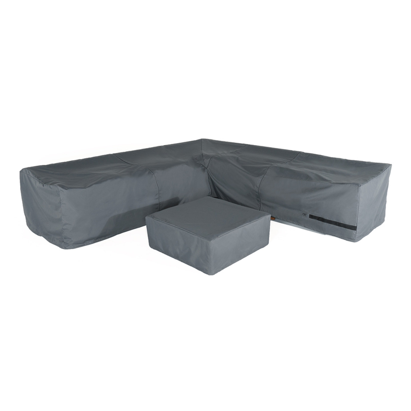 Resort™ Furniture Covers - 6pc Sectional & Table Set