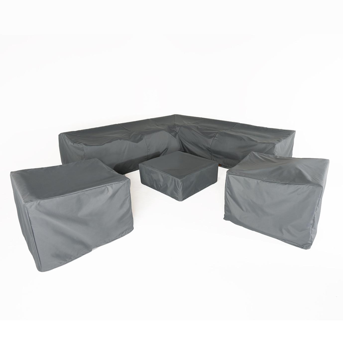 Resort™ Furniture Covers - 8pc Seating Set
