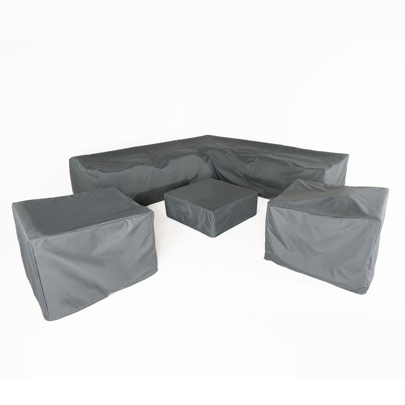 Resort™ Furniture Covers - 8pc Seating Set