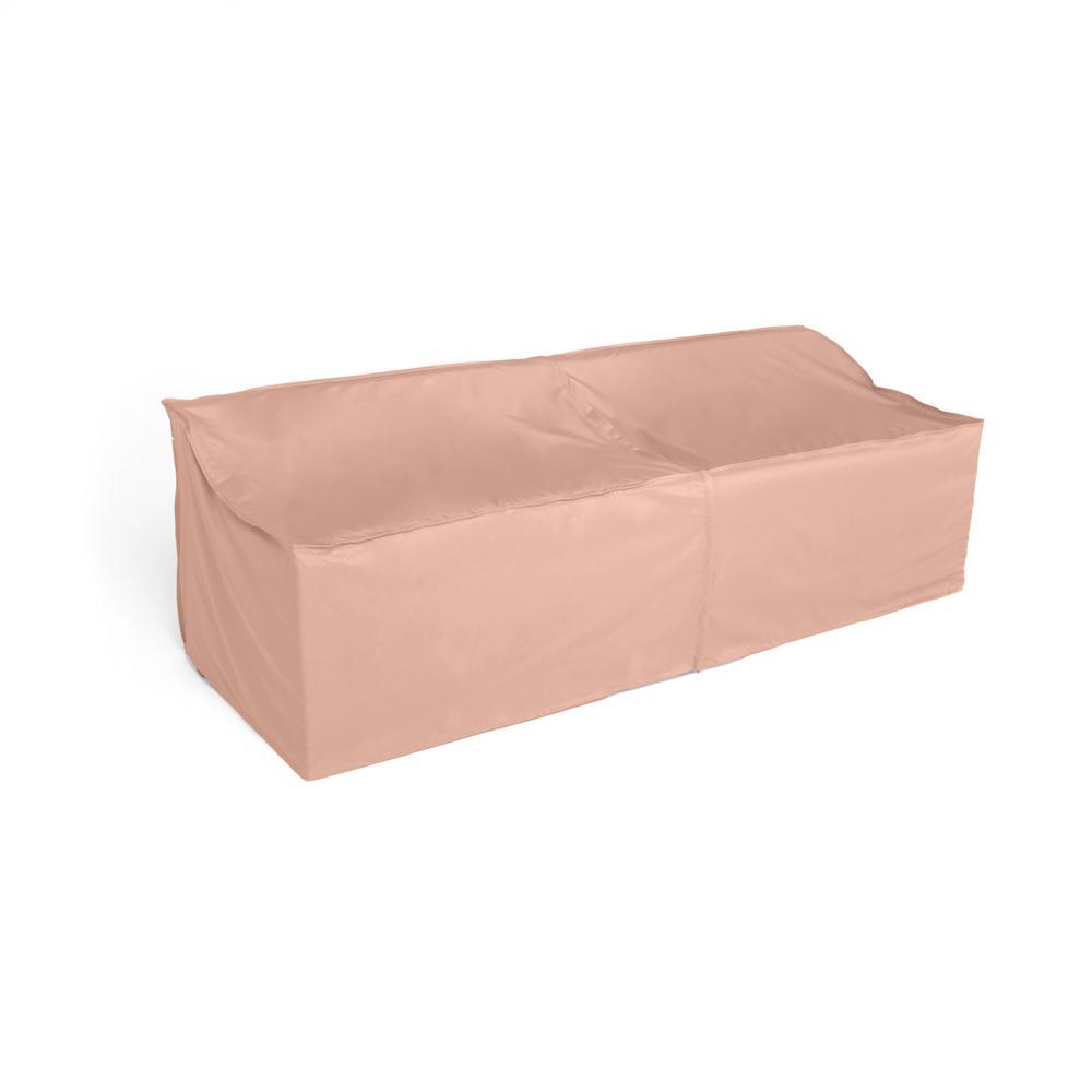 Modular 96 Sofa Cover