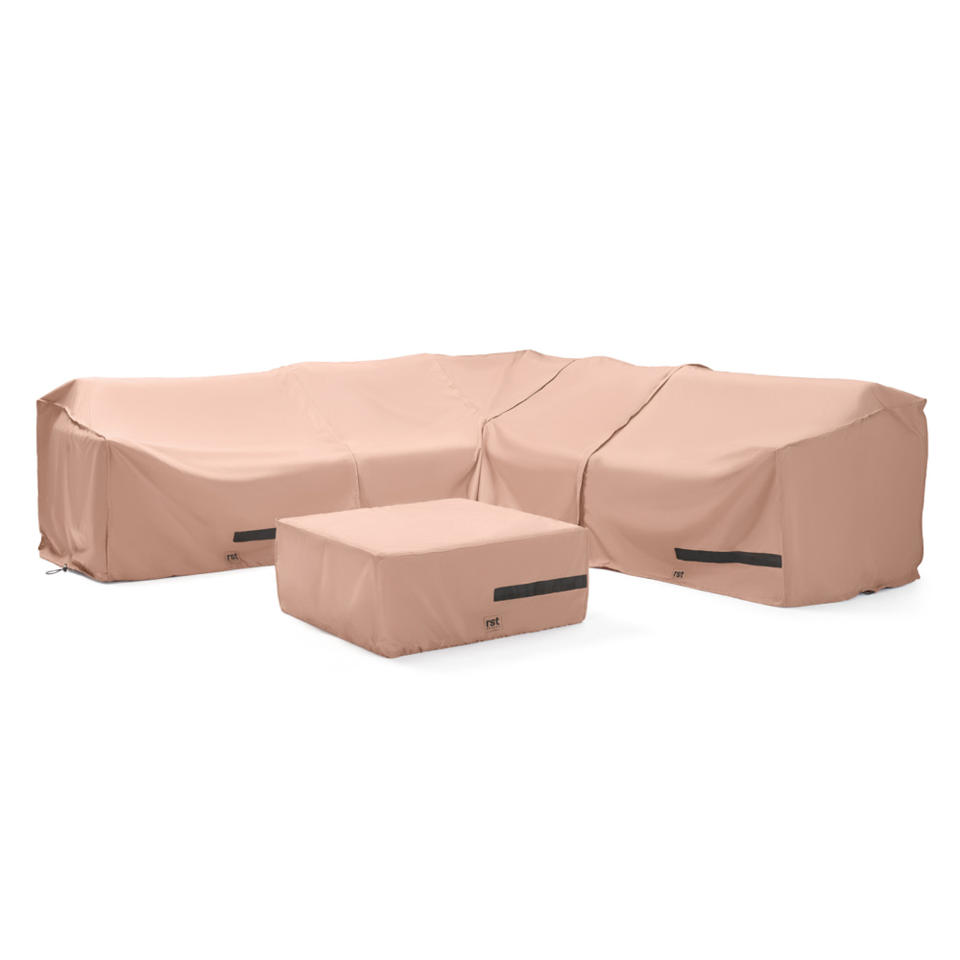 Mili™ 6 Piece Sectional Furniture Cover Set