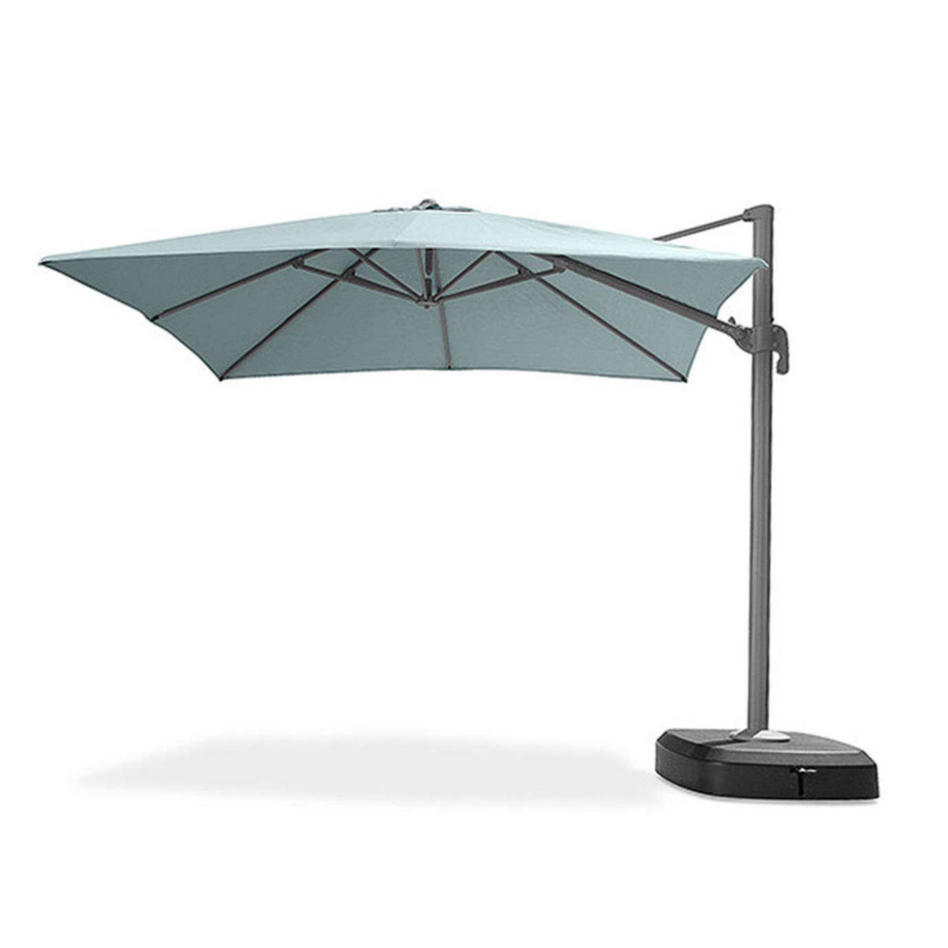 Portofino® Comfort 10ft Resort Umbrella - Spa Blue