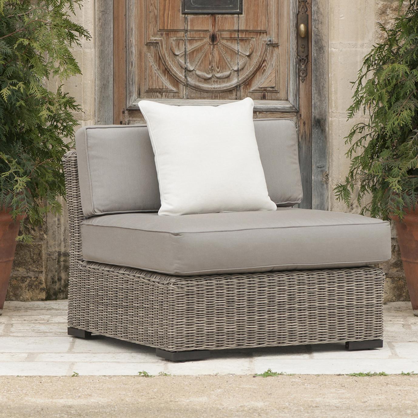 Resort™ Armless Chair