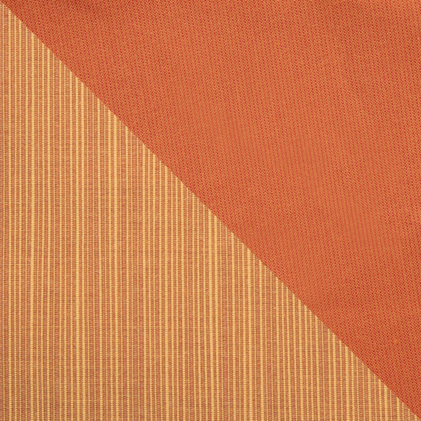 Cannes™ Armless Chairs - Tikka Orange
