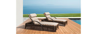 Barcelo™ Chaise Lounges - Maxim Beige