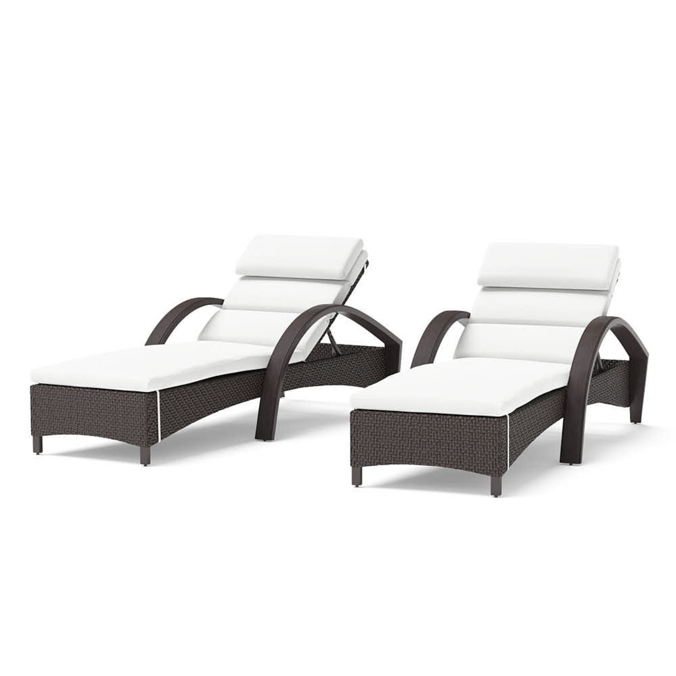 Barcelo™ Chaise Lounge 2pk