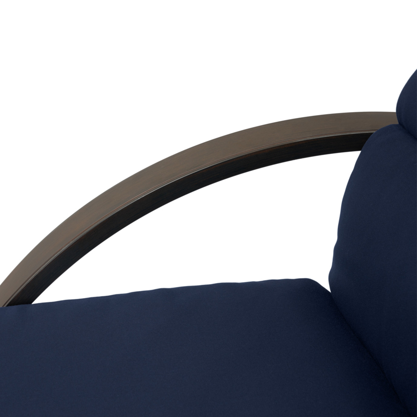 Barcelo™ Chaise Lounge 2pk - Navy Blue