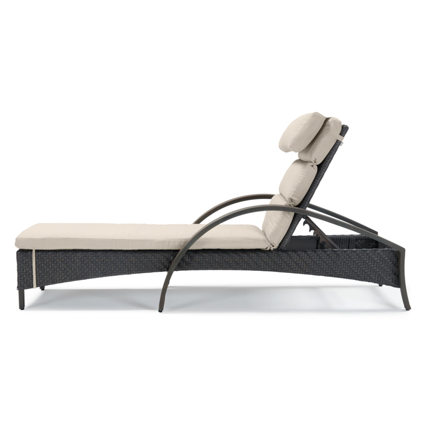 Barcelo™ Chaise Lounge 2pk - Slate Gray