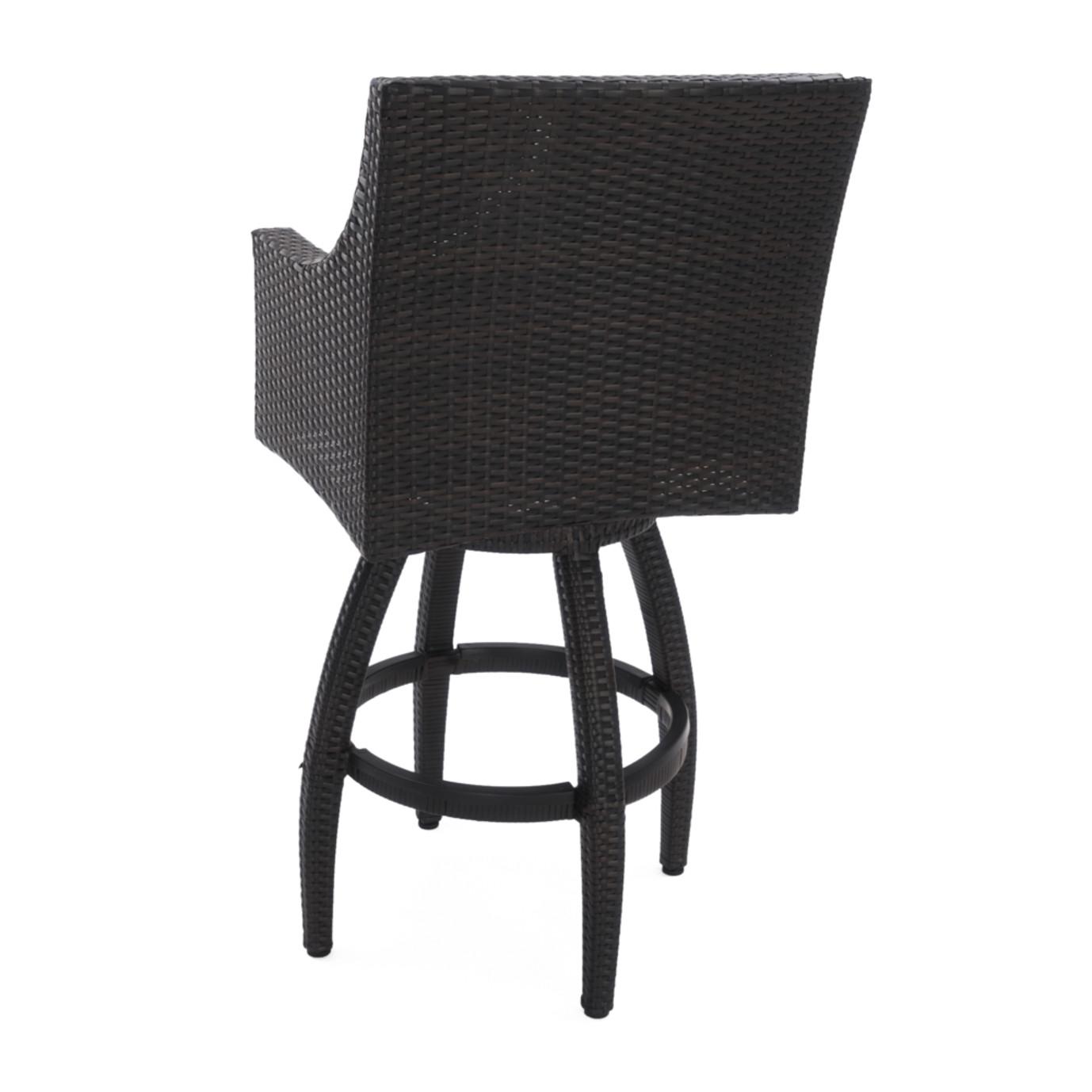 Deco™ 5pc Barstool Set - Tikka Orange