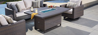 Milea™ 61x40 Fire Table