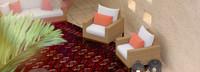Mili™ Club Chairs - Cast Coral