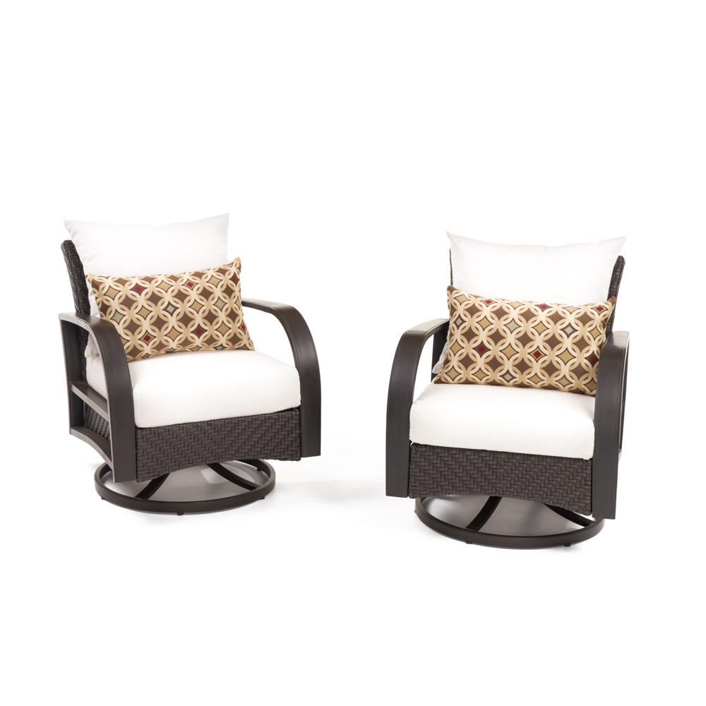 ... Barcelo™ Motion Club Chairs   Moroccan Cream ...