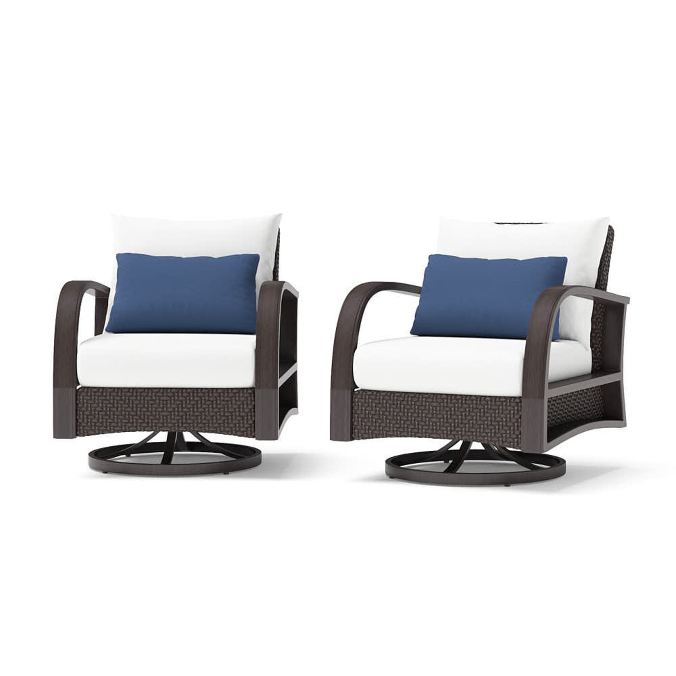 Barcelo™ Motion Club Chairs