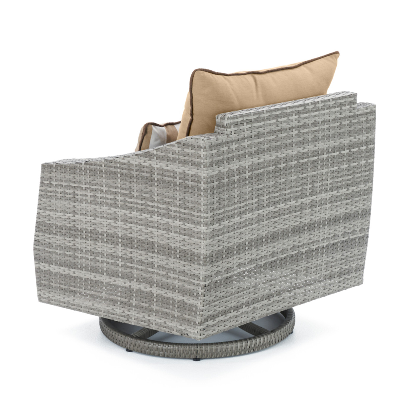 Cannes™ Motion Club Chairs - Maxim Beige