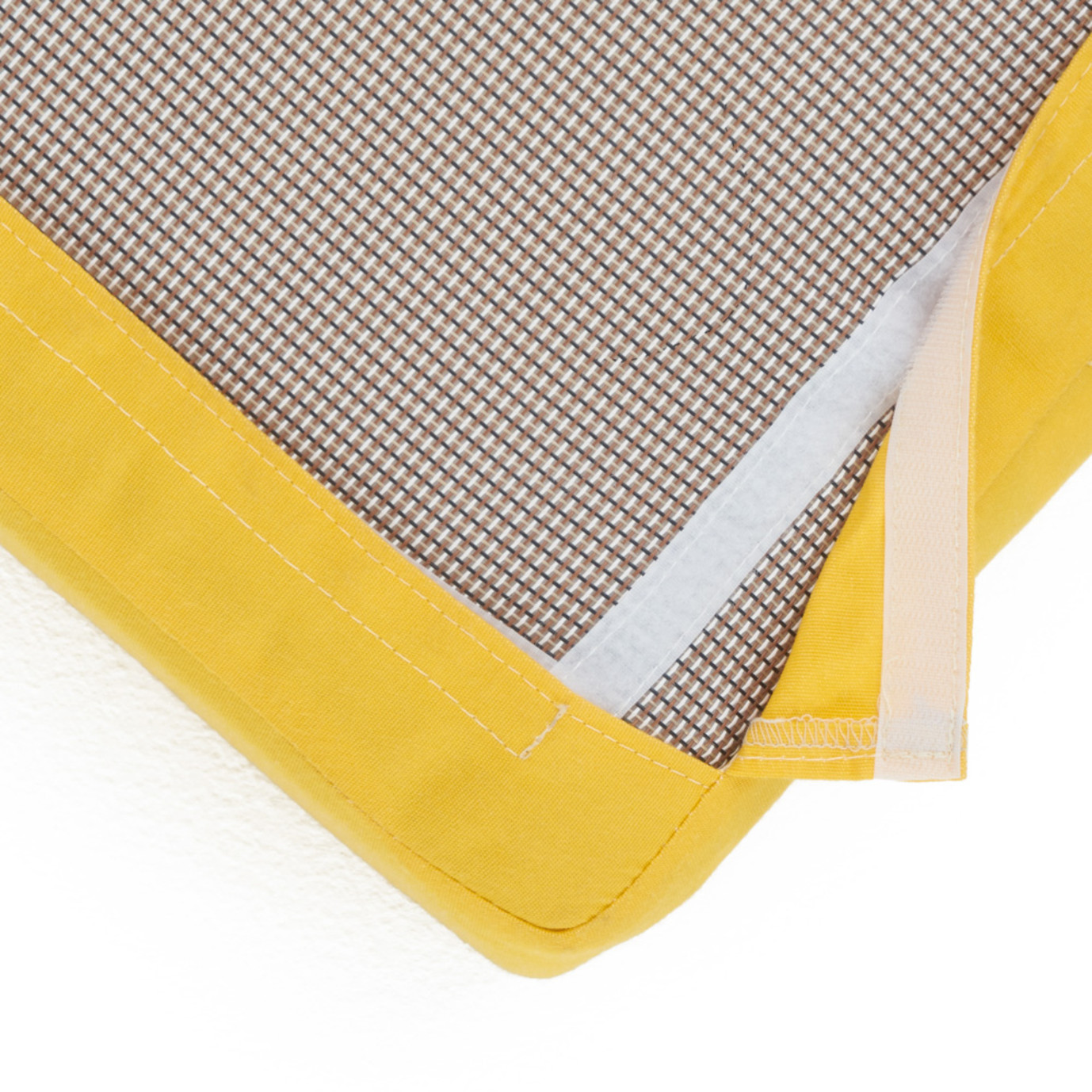 Cannes™ Motion Club Chairs- Sunflower Yellow