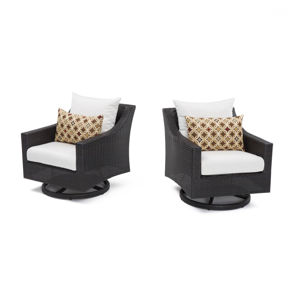... Deco™ Motion Club Chairs   Moroccan Cream ...