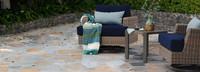 Portofino® Repose Motion Club Chairs - Laguna Blue