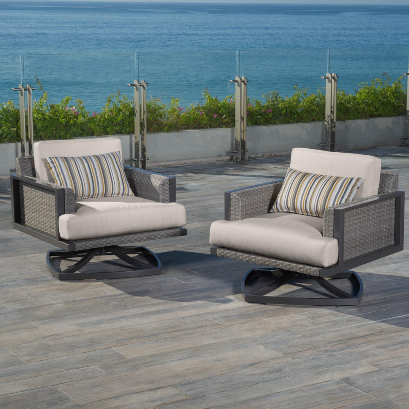 Vistano™ Motion Club Chairs