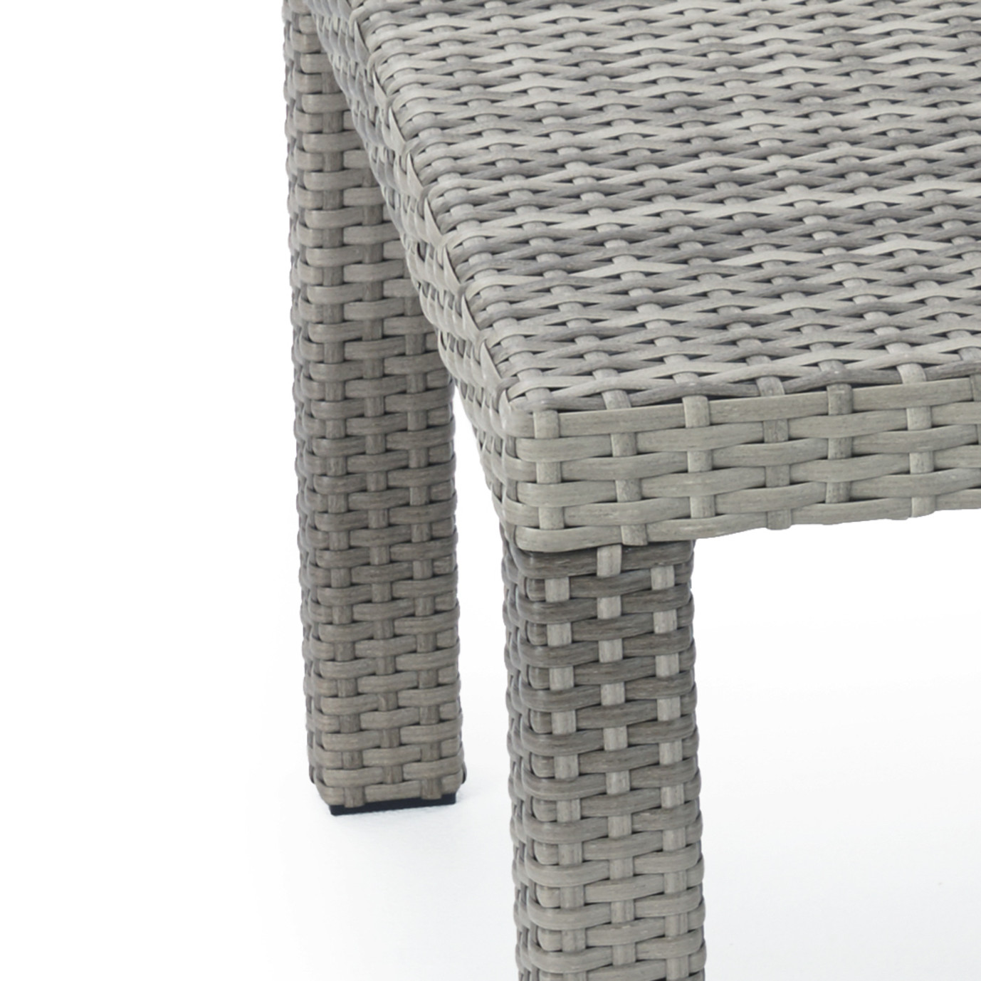 Cannes™ Club Chairs & Side Table - Wisteria Lavender