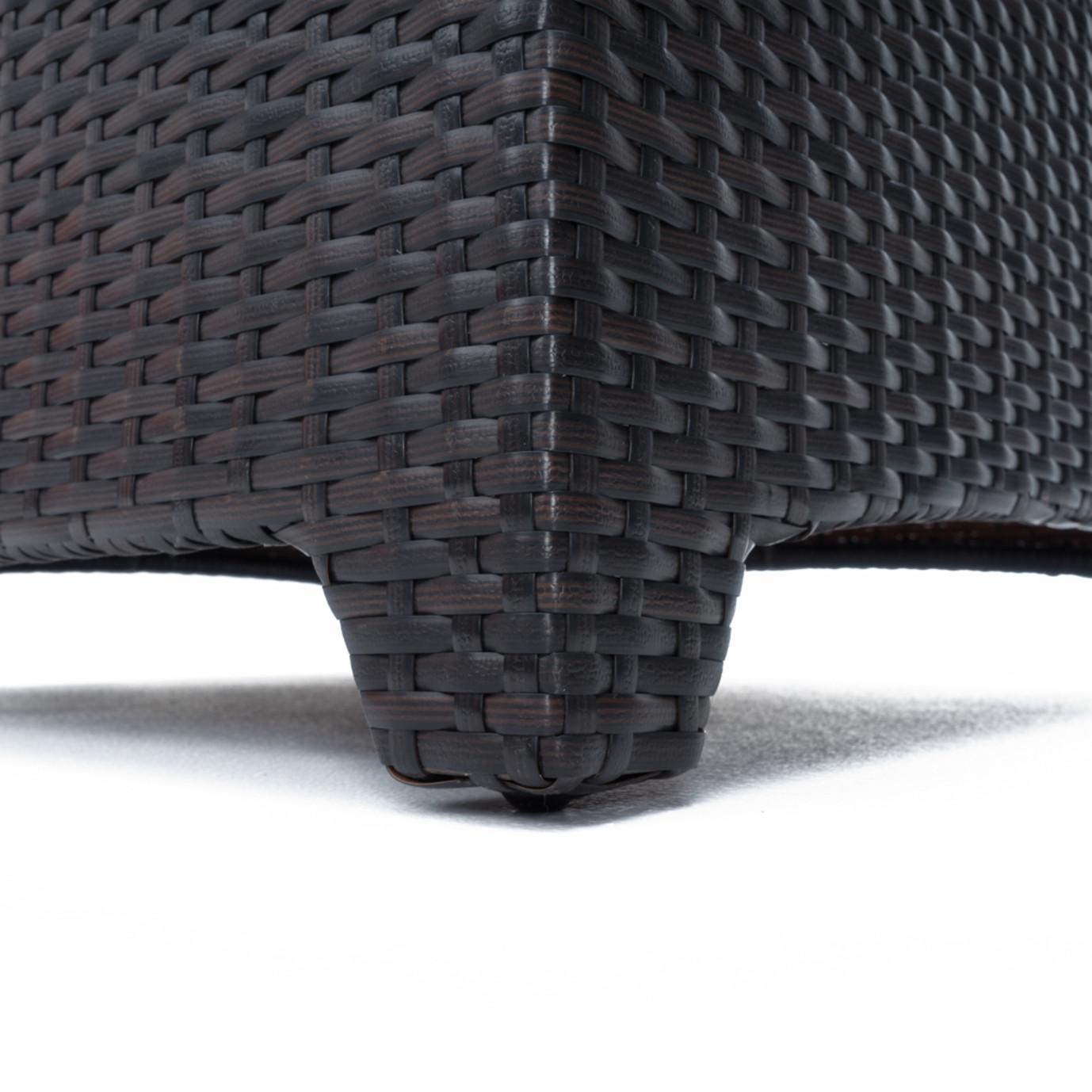 Deco™ Club Chairs and Side Table - Tikka Orange