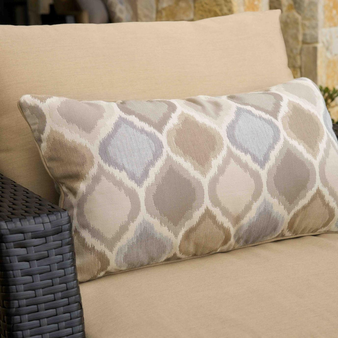 Portofino® Comfort 5pc Club Chair Set - Heather Beige