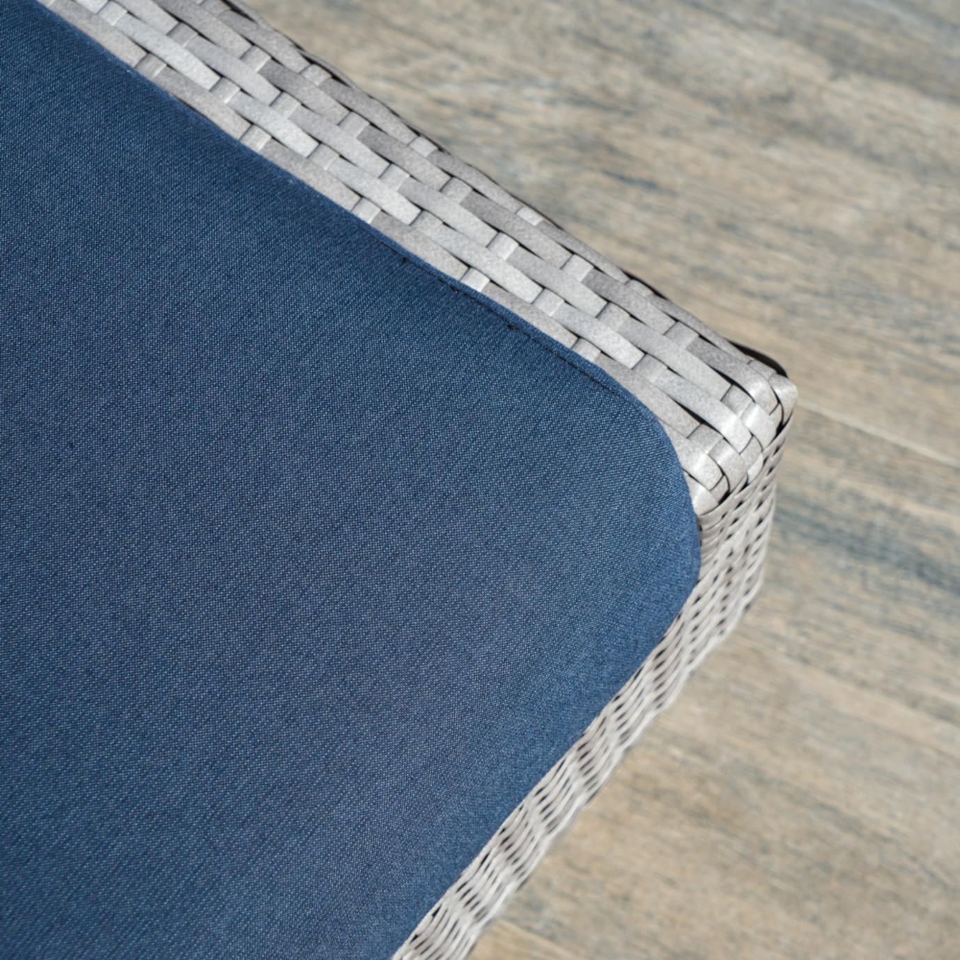 Portofino® Comfort 5pc Motion Club Chair Set - Laguna Blue