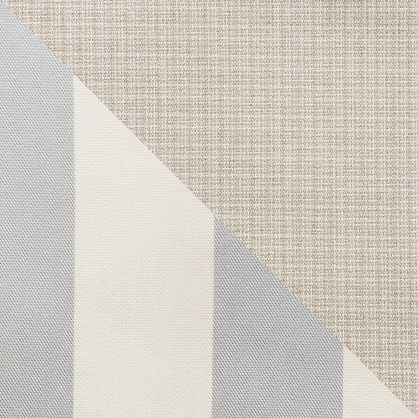 Deco 5pc Motion Club & Ottoman Set - Slate Gray
