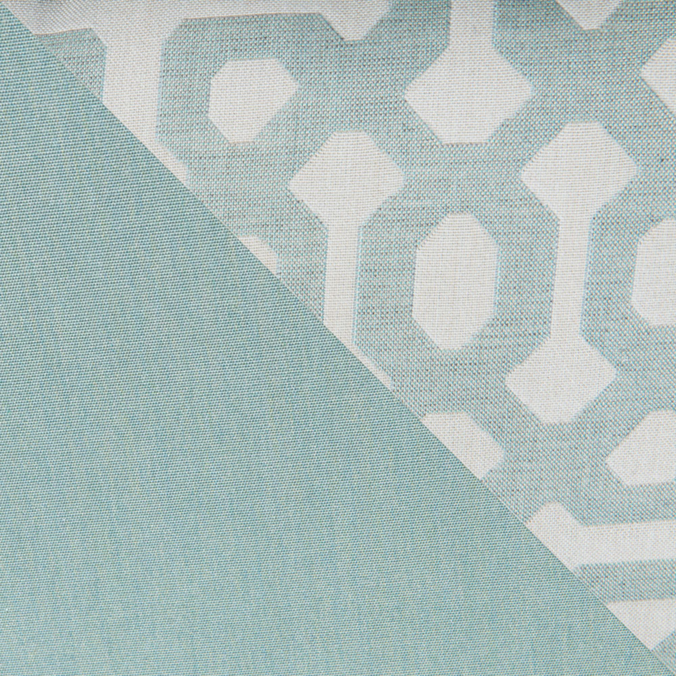 Deco™ Deluxe 5pc Motion Club & Ottoman Set - Spa Blue