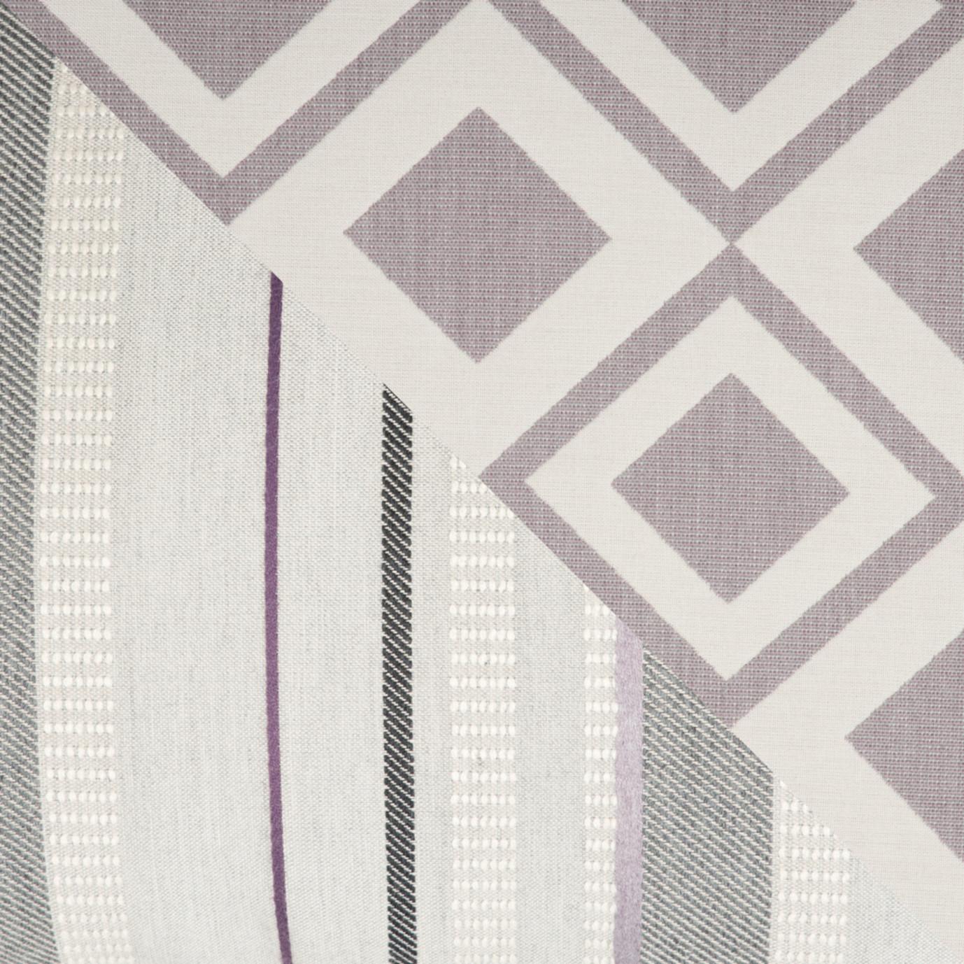 Deco™ Deluxe 5pc Motion Club & Ottoman Set - Wisteria Lavender