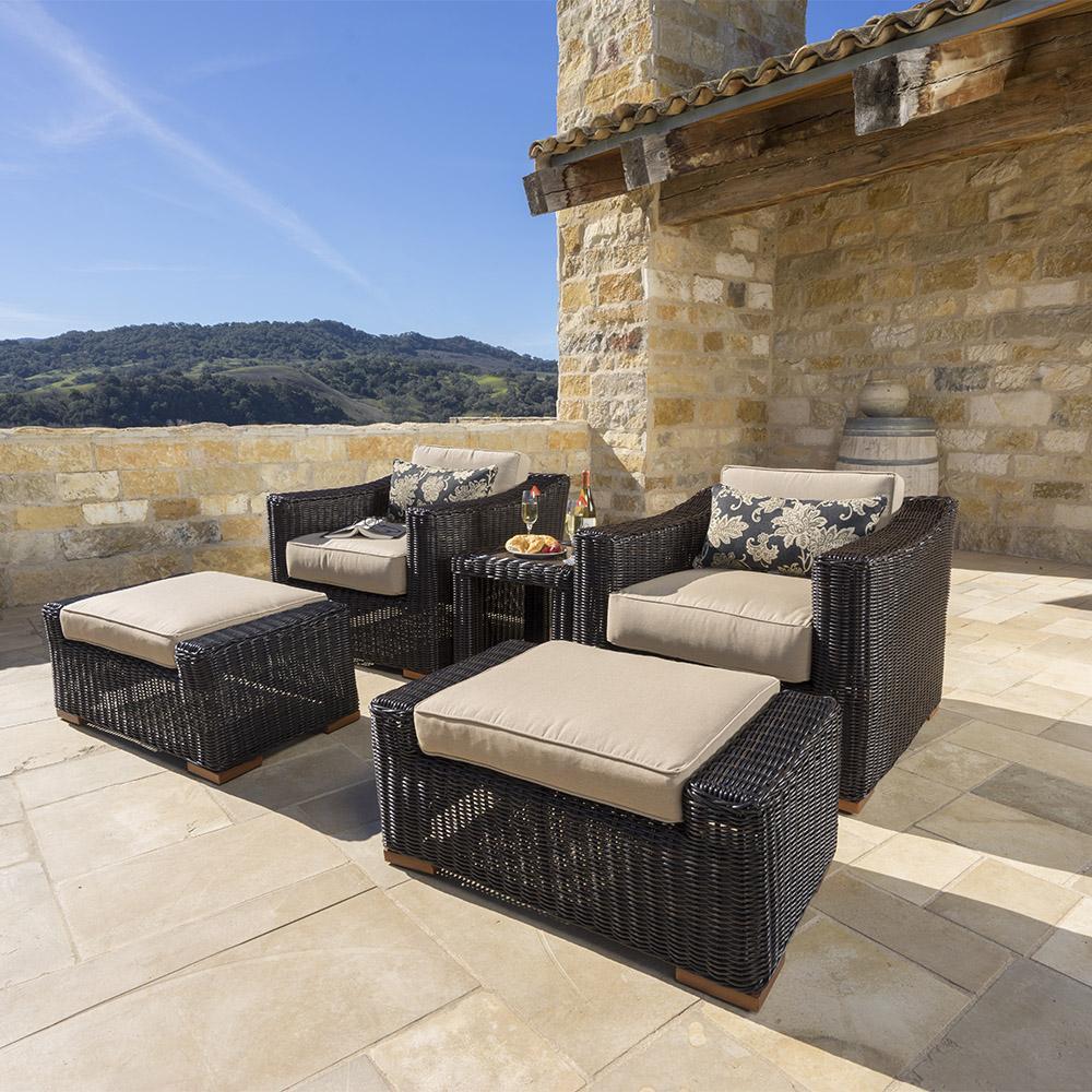 Resort Outdoor Furniture Collection RST Brands