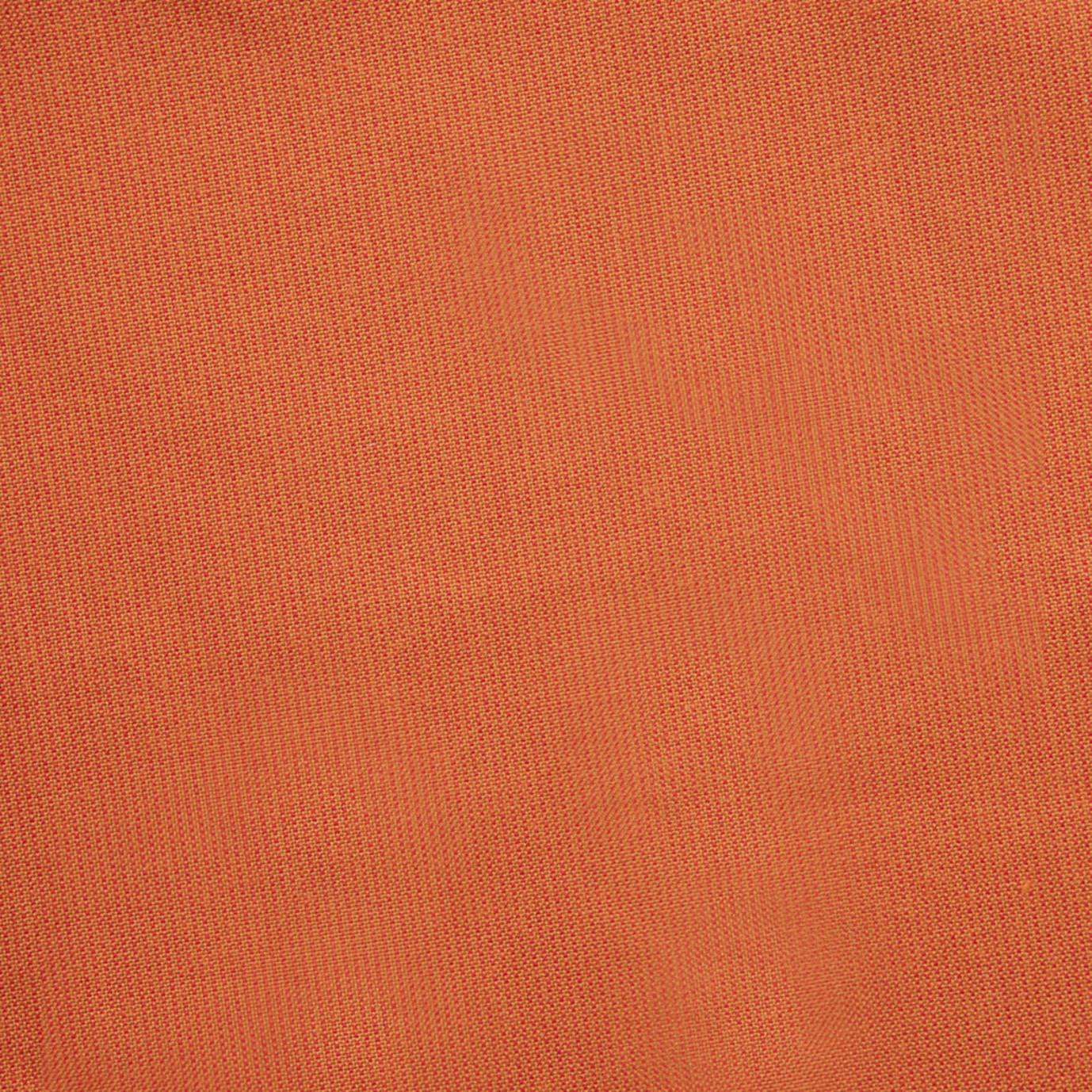 Cannes™ Club Ottomans - Tikka Orange
