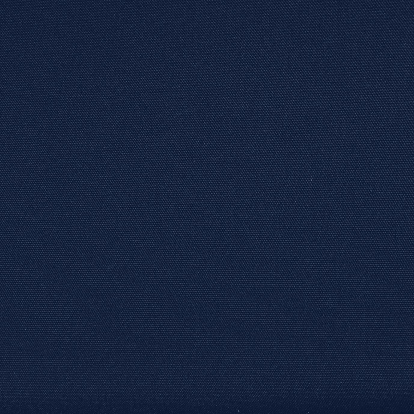 Deco™ Club Ottomans - Navy Blue