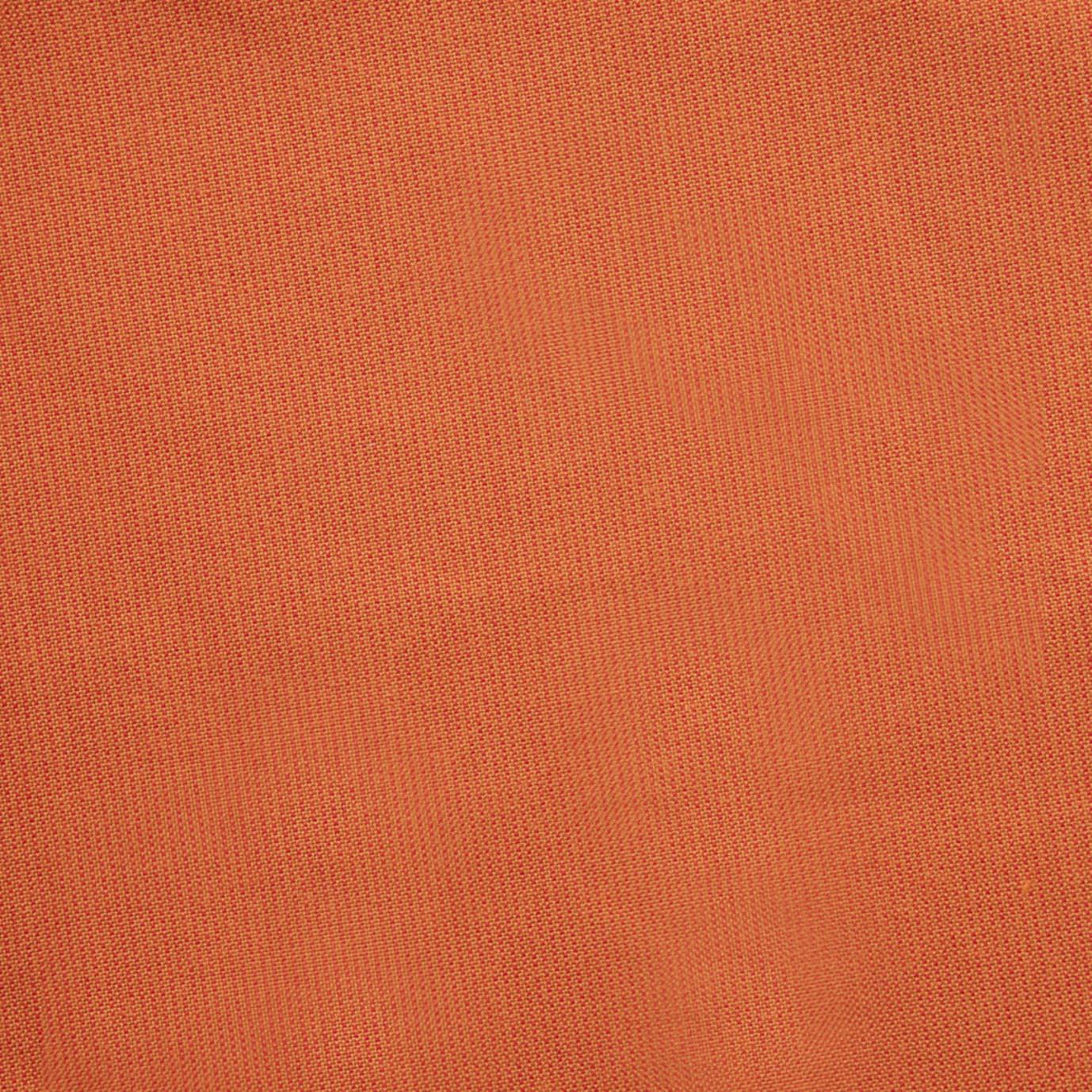 Deco™ Club Ottomans - Tikka Orange