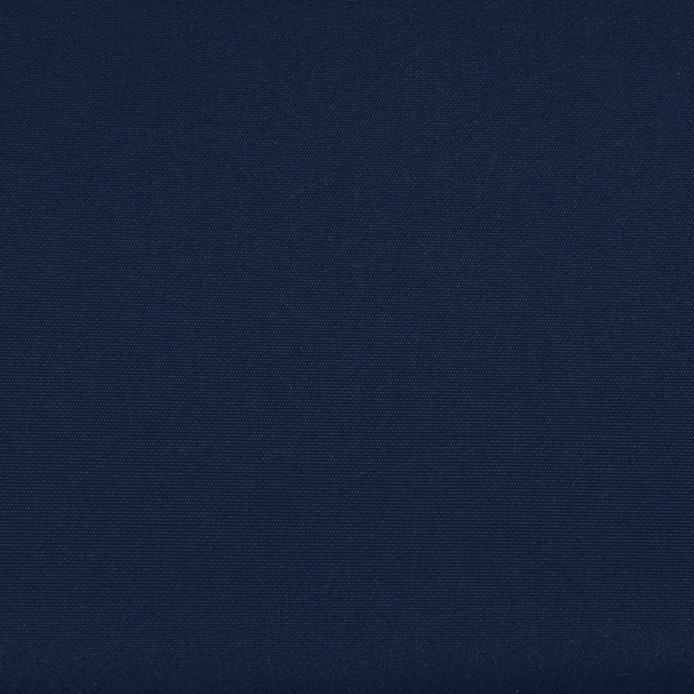 Milo™ Gray Ottomans - Navy Blue
