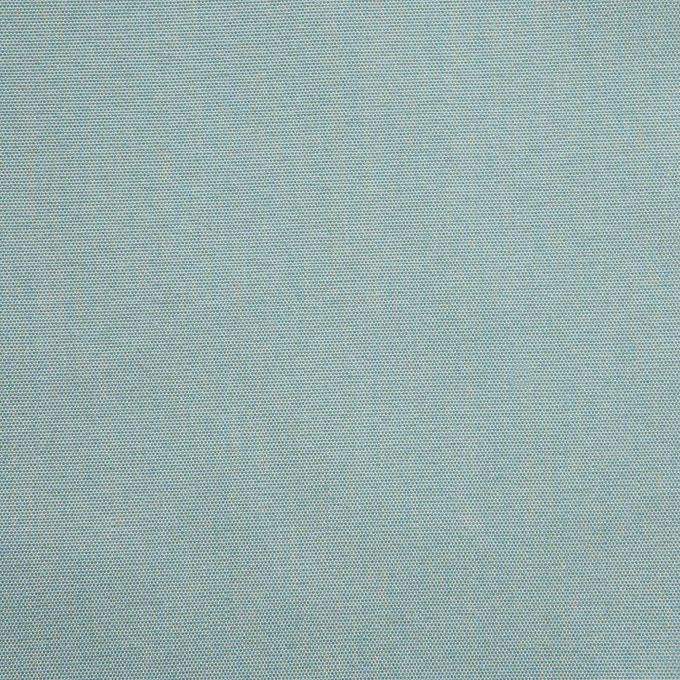 Milo™ Gray Ottomans - Spa Blue