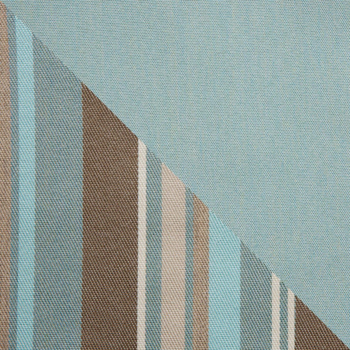 Deco™ Corner Chair - Bliss Blue