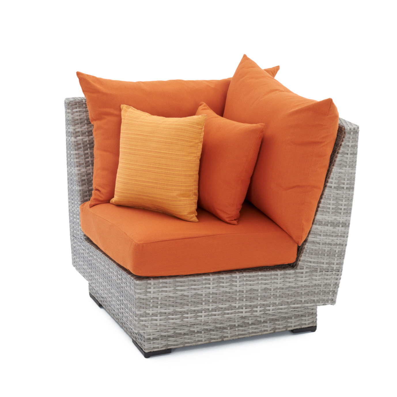 Cannes™ Corner - Tikka Orange