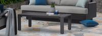 Portofino® Repose Coffee Table - Espresso