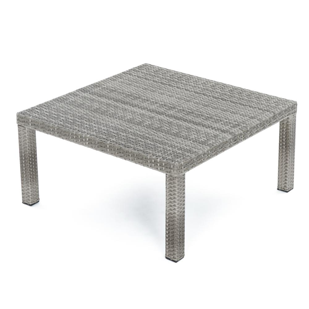 Cannes™ 33 inch Square Conversation Table - Outdoor Furniture by RST Brands