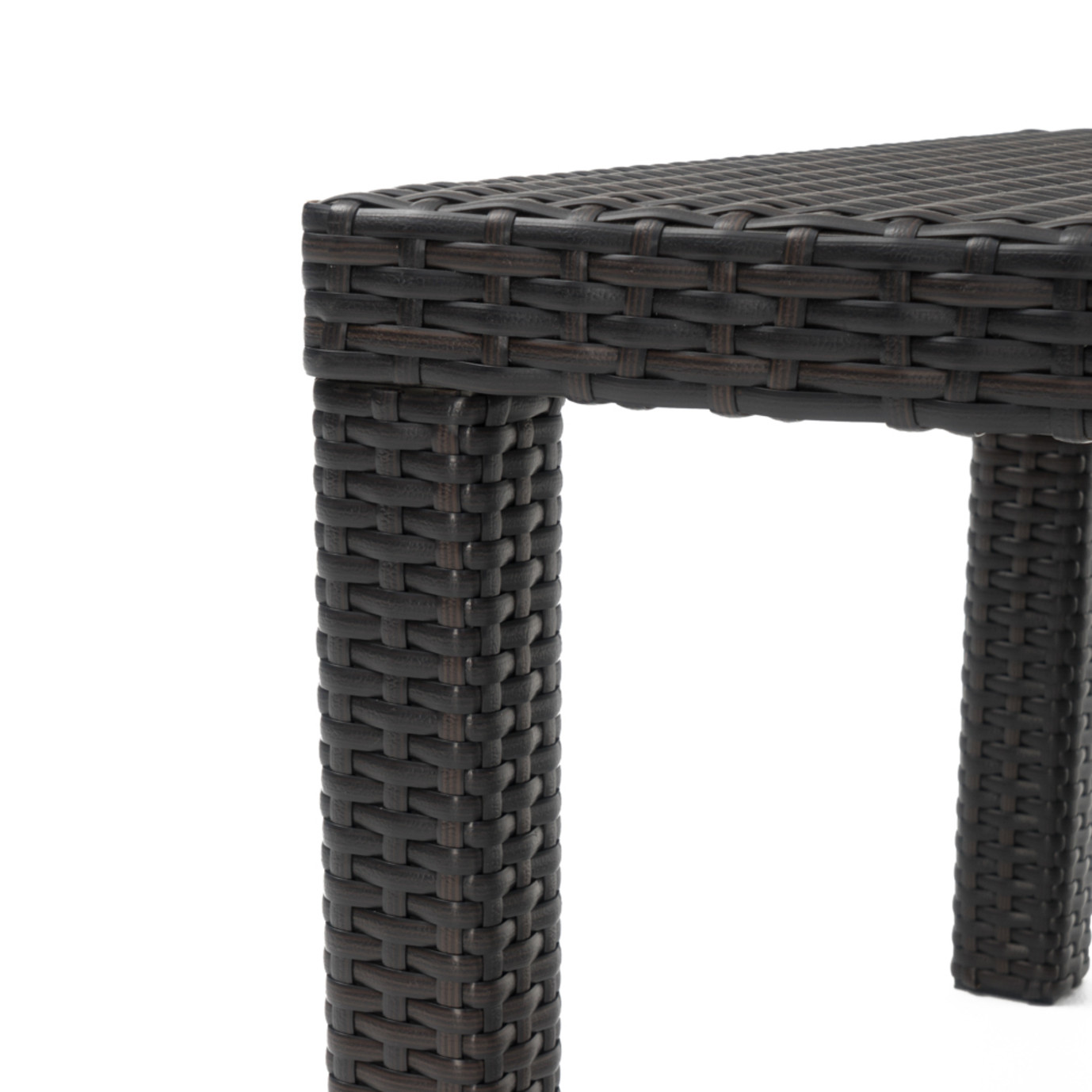 Deco™ 33in Square Conversation Table