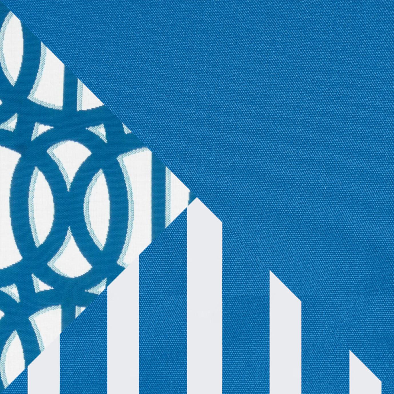 Deco™ 19pc Estate Collection - Regatta Blue
