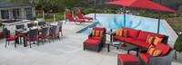 Deco™ 20 Piece Outdoor Estate Set - Moroccan Cream