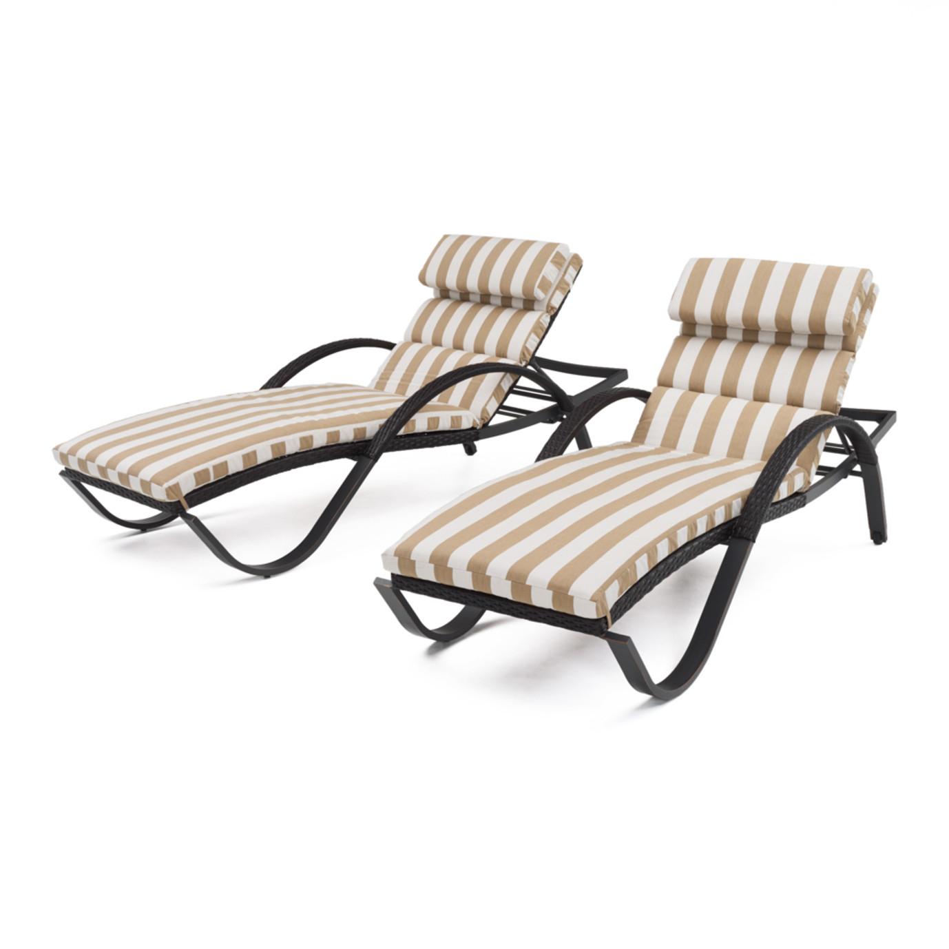 Deco™ 20pc Outdoor Estate Set - Maxim Beige