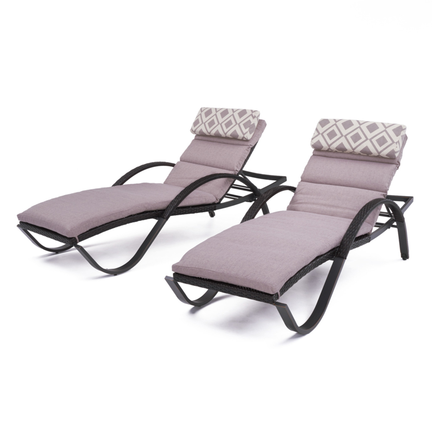 Deco™ 20 Piece Outdoor Estate Set - Wisteria Lavender