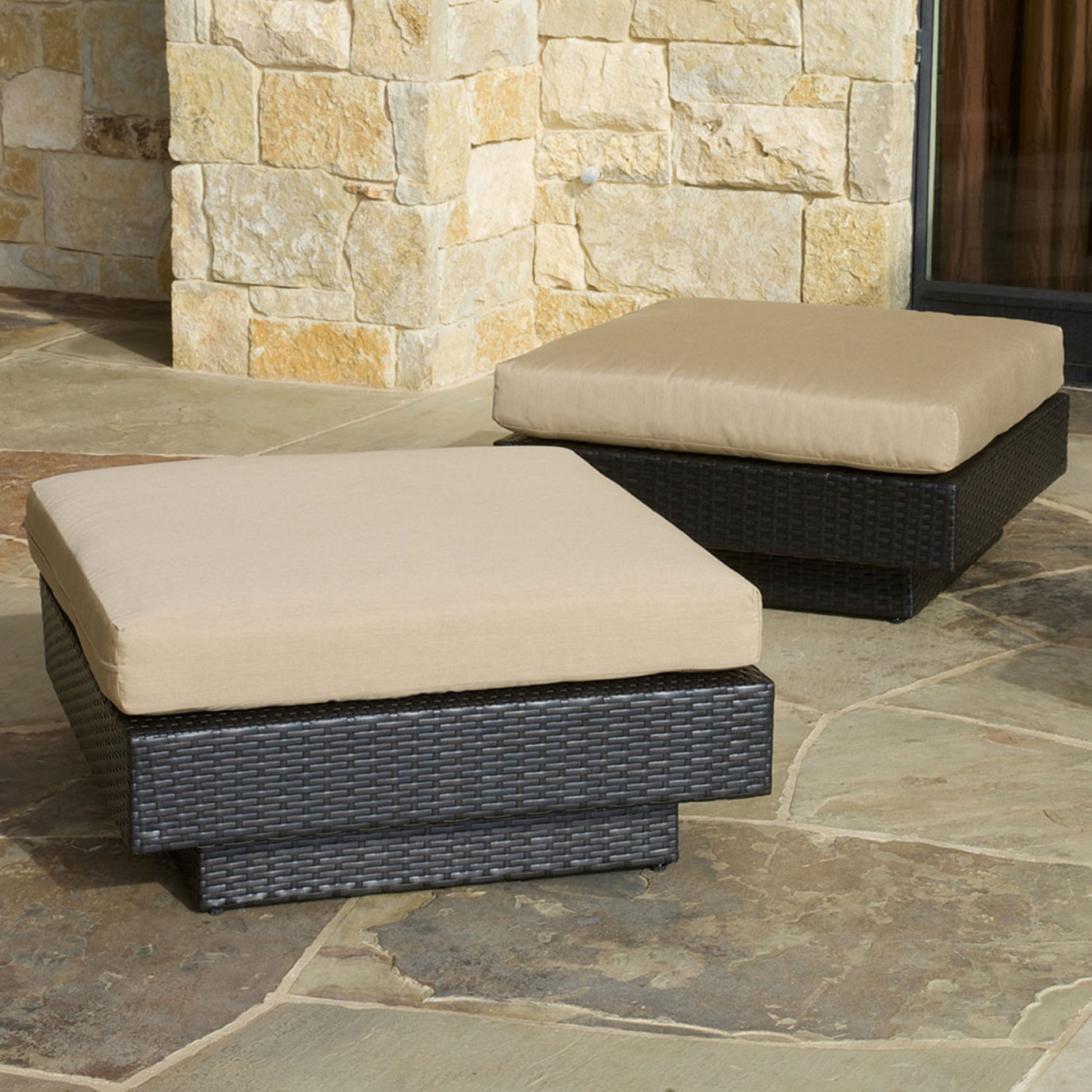 Portofino™ Comfort 23pc Grand Estate Collection - Heather Beige