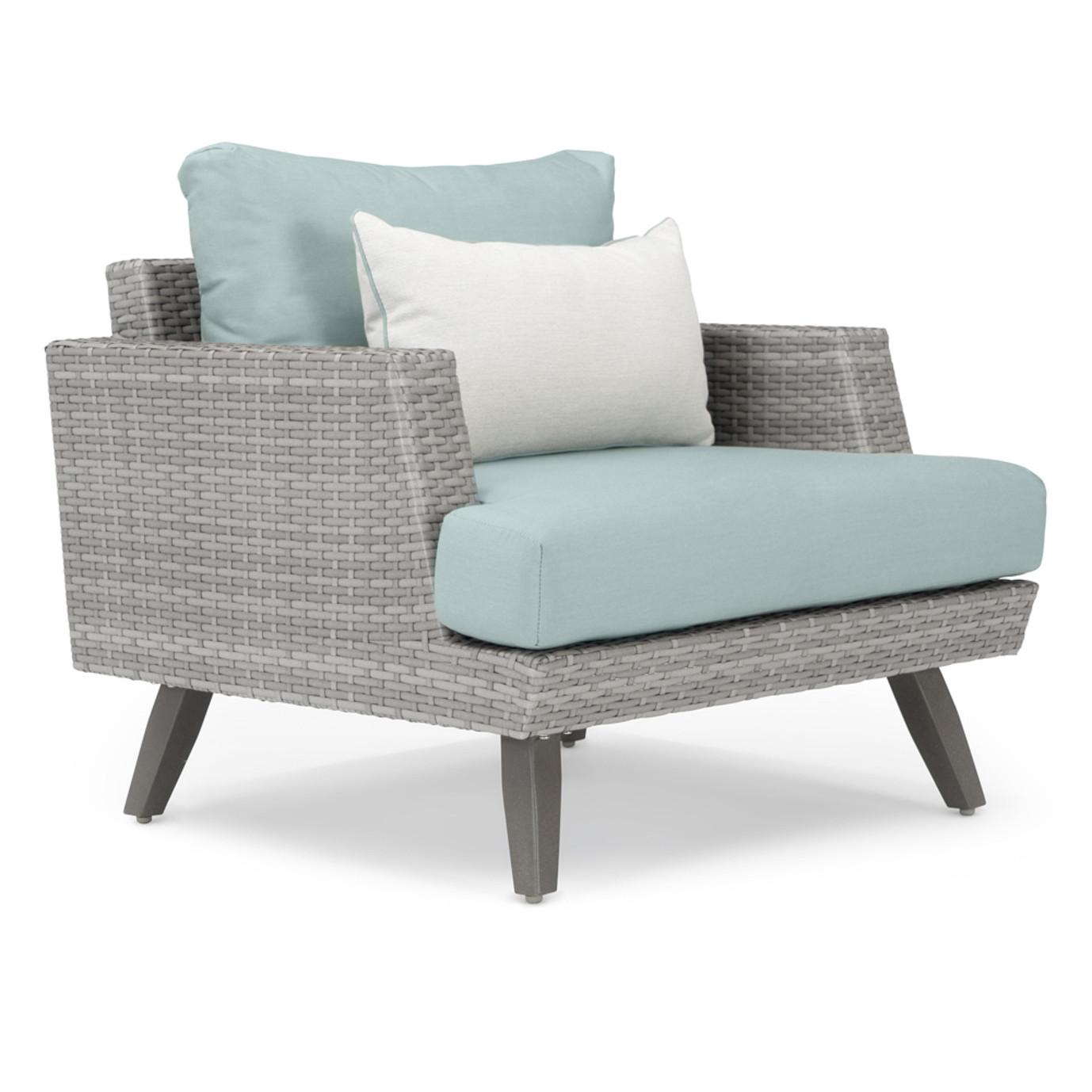 Portofino® Casual 13pc Estate Set - Spa Blue