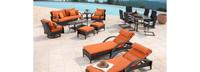 Barcelo™ 16 Piece Estate Collection - Cast Coral