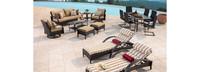 Barcelo™ 16 Piece Estate Collection - Ginkgo Green
