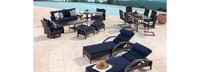 Barcelo™ 16 Piece Estate Collection - Navy Blue