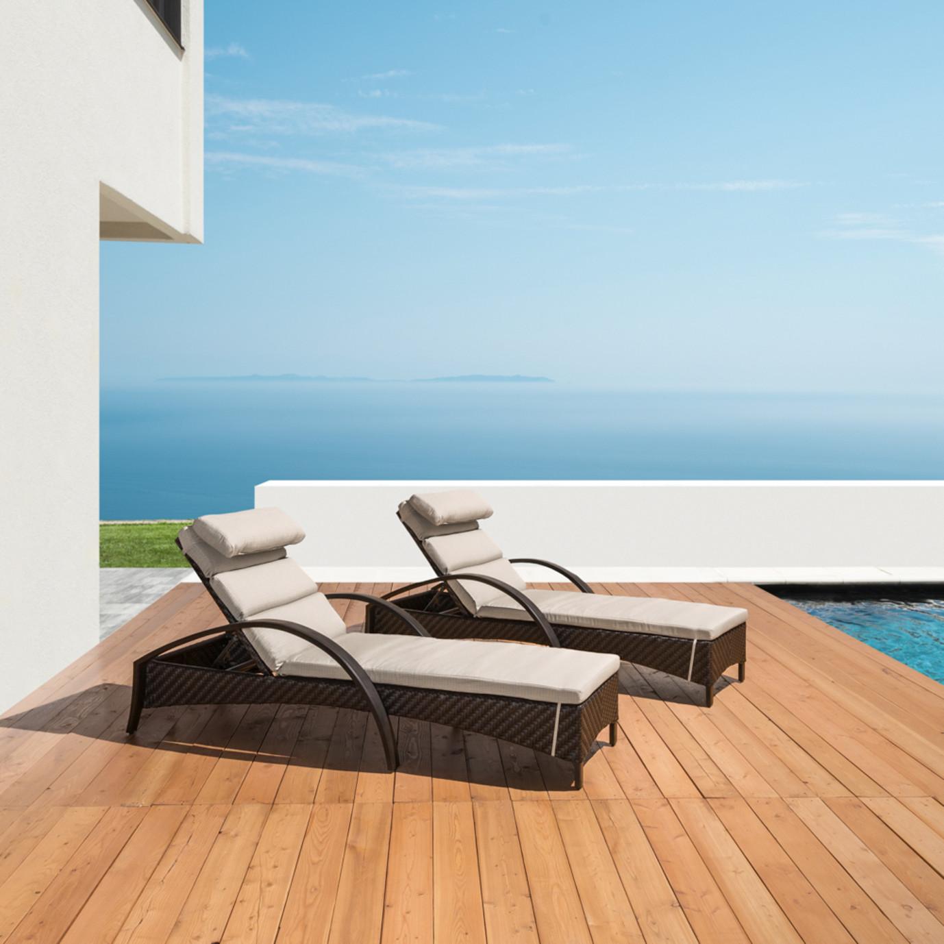 Barcelo 16pc Estate Collection - Slate Gray